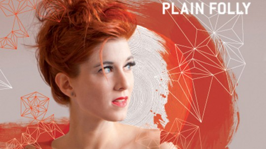 Plain Folly ist Irina Kühns Soloprojekt